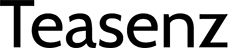 teasenz chinese thee logo