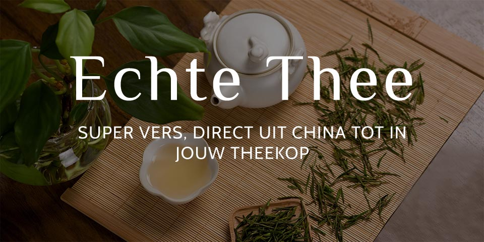 losse thee kopen online chinese thee