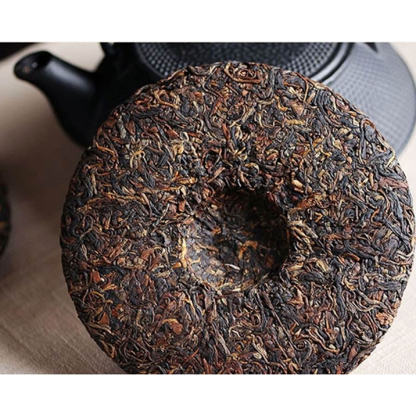shai hong sun dried tea